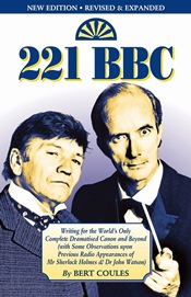 221BBC book cover