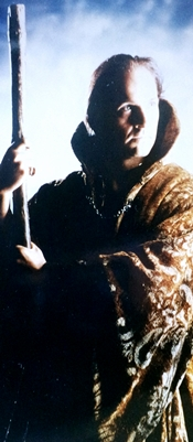 Michael Maloney in A Wizard of Earthsea - publicity shot